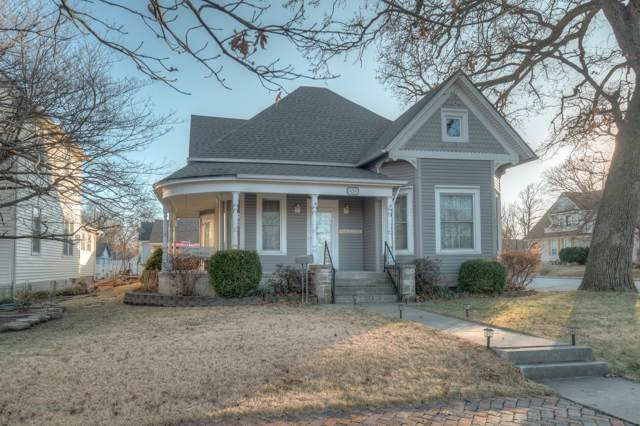 430 Sycamore Street, Carthage, MO 64836 (MLS #60154297) :: Sue Carter Real Estate Group
