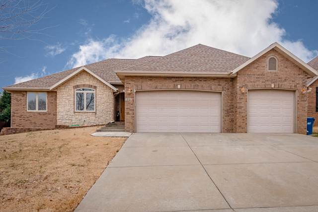 625 N Rockingham Avenue, Nixa, MO 65714 (MLS #60154304) :: Sue Carter Real Estate Group