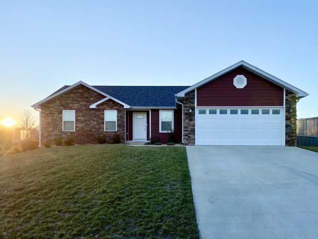 117 Cobblestone Drive, West Plains, MO 65775 (MLS #60154311) :: Sue Carter Real Estate Group