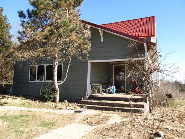 8384 St. George Road, Hartville, MO 65667 (MLS #60154386) :: Sue Carter Real Estate Group