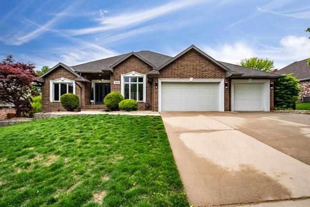 2038 E Norshire Street, Springfield, MO 65804 (MLS #60154463) :: Sue Carter Real Estate Group