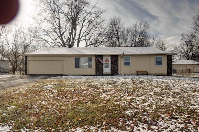 4238 W Sierra Street, Battlefield, MO 65619 (MLS #60154515) :: Sue Carter Real Estate Group
