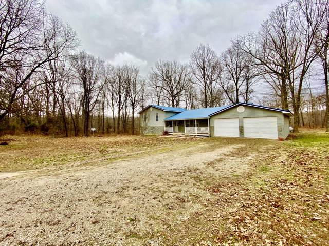 6058 County Road 2070, West Plains, MO 65775 (MLS #60154679) :: Sue Carter Real Estate Group