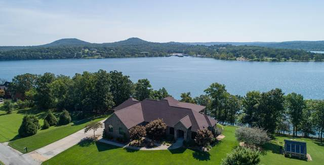 1078 Clearspring Road, Shell Knob, MO 65747 (MLS #60154799) :: Clay & Clay Real Estate Team