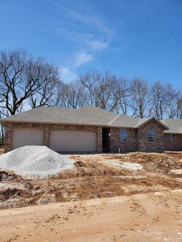 1231 S Mulberry Avenue, Springfield, MO 65802 (MLS #60154816) :: Team Real Estate - Springfield
