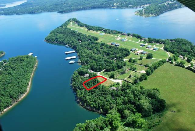 000 North Fork, Shell Knob, MO 65747 (MLS #60155036) :: The Real Estate Riders