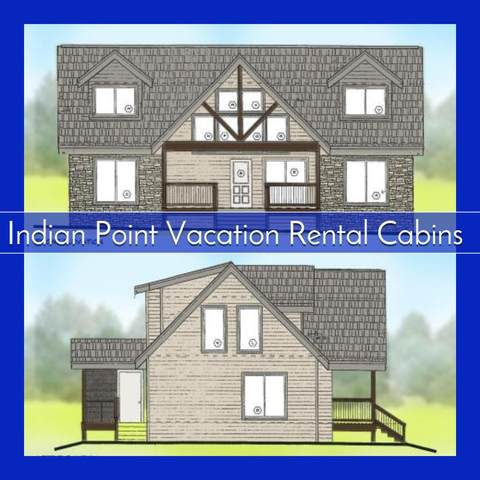 Tbd Lot 8 Crown View Estates, Indian Point, MO 65616 (MLS #60155183) :: The Real Estate Riders