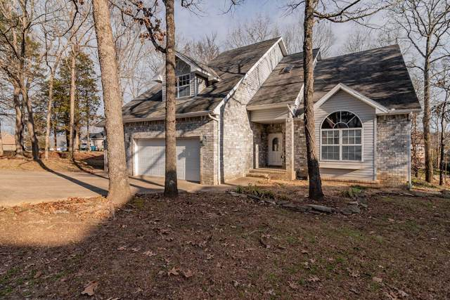121 Loganberry Court, Branson, MO 65616 (MLS #60155196) :: Sue Carter Real Estate Group