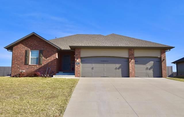842 Capitol Hill Drive, Rogersville, MO 65742 (MLS #60155208) :: Team Real Estate - Springfield