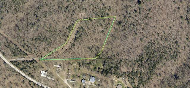 Lot 15 Catalina Court, Kirbyville, MO 65679 (MLS #60155297) :: The Real Estate Riders