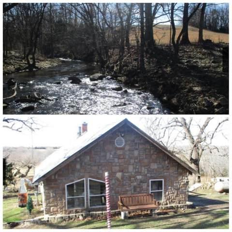 597 County Road 350, Caulfield, MO 65626 (MLS #60155398) :: Team Real Estate - Springfield