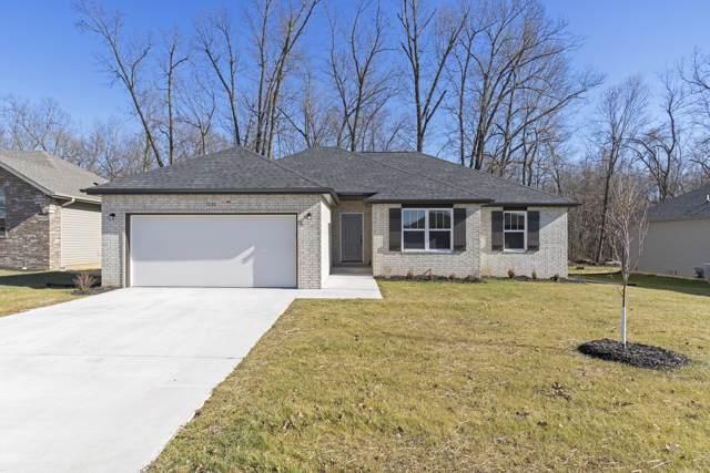 1230 N Culpepper Avenue, Republic, MO 65738 (MLS #60155462) :: Team Real Estate - Springfield