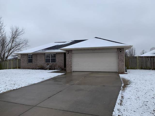 577 N Chandler Avenue, Republic, MO 65738 (MLS #60155651) :: Team Real Estate - Springfield