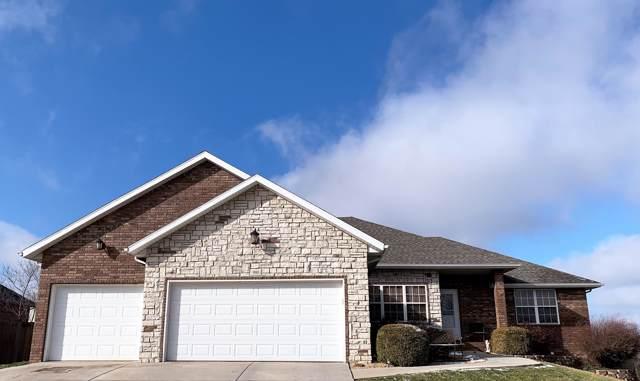 905 N 21st Avenue, Ozark, MO 65721 (MLS #60155754) :: Team Real Estate - Springfield