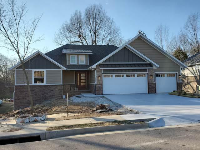5737 Cloverdale Lane, Battlefield, MO 65619 (MLS #60155763) :: Evan's Group LLC