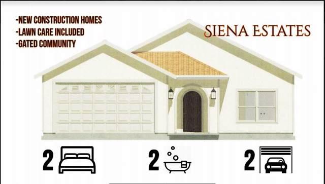 Lot 46 Siena Boulevard, Branson, MO 65616 (MLS #60155845) :: Team Real Estate - Springfield