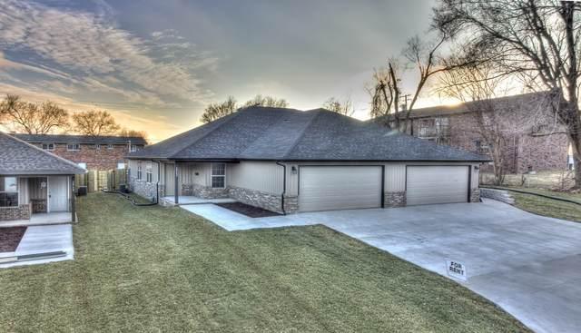 000 E University Street, Springfield, MO 65804 (MLS #60155877) :: Team Real Estate - Springfield