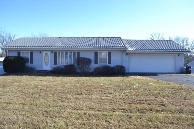88 State Road H, Buffalo, MO 65622 (MLS #60156049) :: Team Real Estate - Springfield