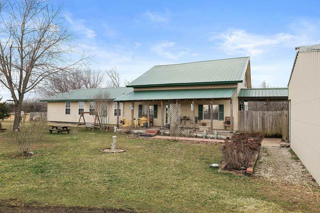 3709 State Hwy Z, Fordland, MO 65652 (MLS #60156241) :: Team Real Estate - Springfield