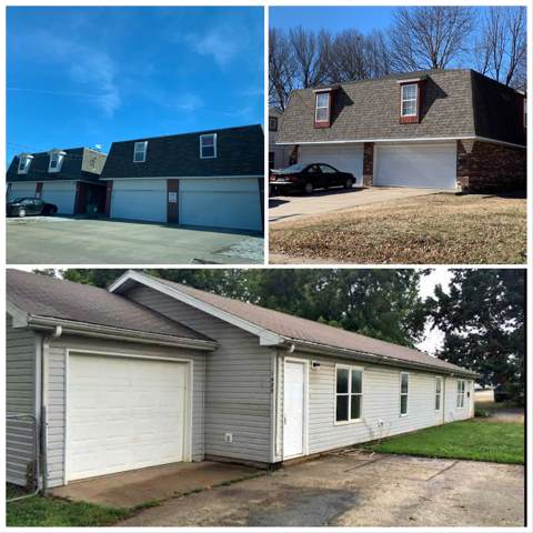 1425 W Hovey Street, Springfield, MO 65802 (MLS #60156306) :: The Real Estate Riders