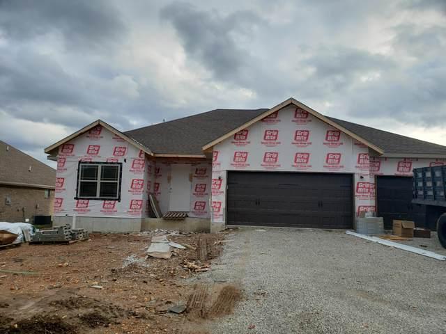 5646 E Park Place, Strafford, MO 65757 (MLS #60156341) :: Team Real Estate - Springfield