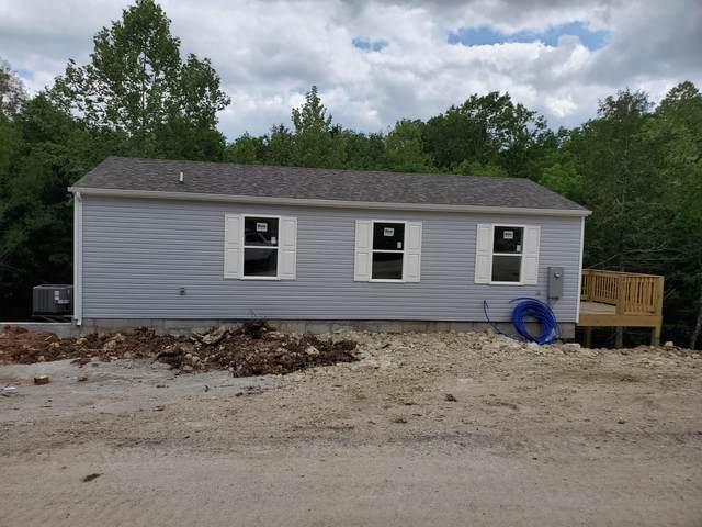 207 Woodbridge Estates Drive, Branson, MO 65616 (MLS #60156384) :: Sue Carter Real Estate Group