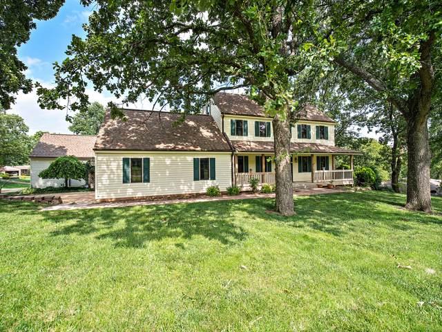 904 S Oakwood Drive, West Plains, MO 65775 (MLS #60156484) :: Winans - Lee Team | Keller Williams Tri-Lakes