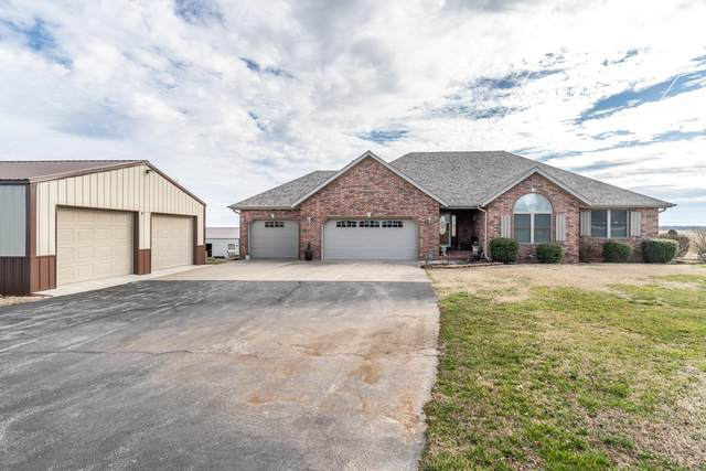 3694 N Farm Rd 83, Willard, MO 65781 (MLS #60156620) :: Team Real Estate - Springfield