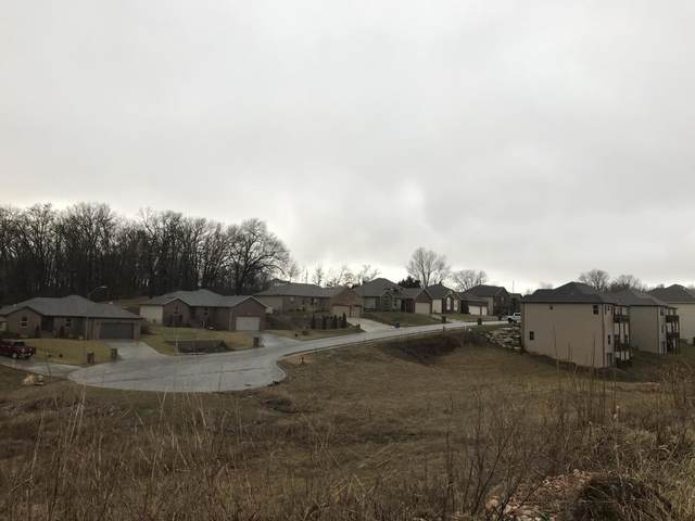 843 S Black Sands Lot 115, Nixa, MO 65714 (MLS #60156656) :: The Real Estate Riders