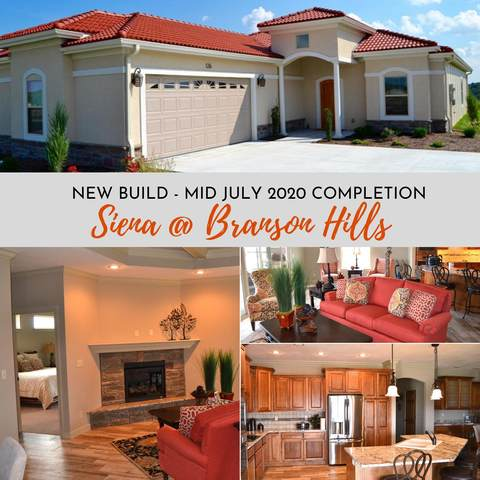 262 Siena Blvd, Branson, MO 65616 (MLS #60156715) :: Clay & Clay Real Estate Team