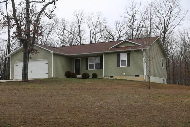 1402 Private Road 6385, West Plains, MO 65775 (MLS #60156798) :: Weichert, REALTORS - Good Life