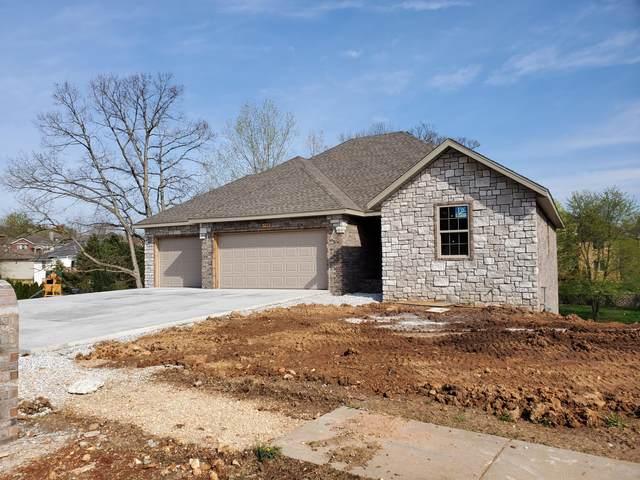 765 E Gallup Hill Road, Nixa, MO 65714 (MLS #60156901) :: The Real Estate Riders