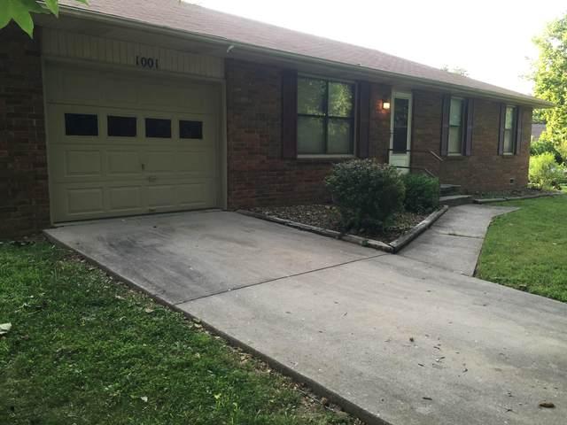 1001 N 13th Avenue, Ozark, MO 65721 (MLS #60157051) :: Evan's Group LLC