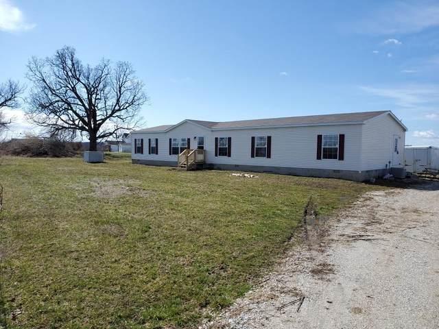 4205 S 160th Road, Halfway, MO 65663 (MLS #60157129) :: Team Real Estate - Springfield