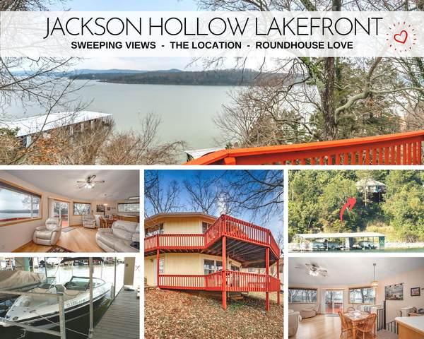 743 Jackson Hollow Road, Galena, MO 65656 (MLS #60157175) :: Sue Carter Real Estate Group