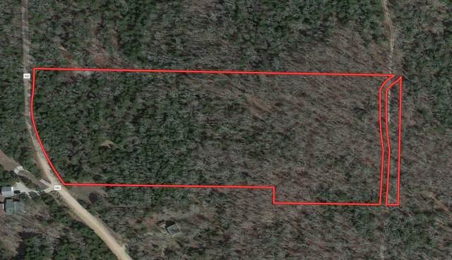 Tbd County Road 342, Caulfield, MO 65626 (MLS #60157254) :: Team Real Estate - Springfield