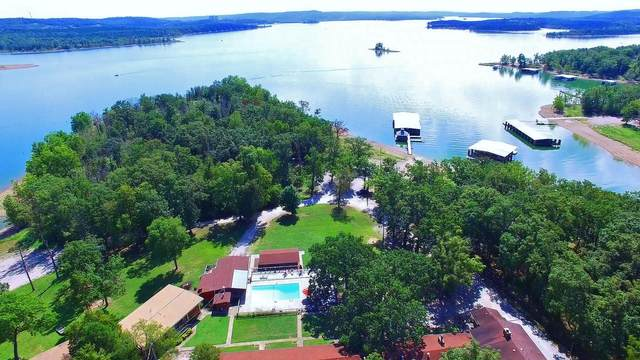 172 Dogwood Park Trail #1116, Indian Point, MO 65616 (MLS #60157279) :: The Real Estate Riders
