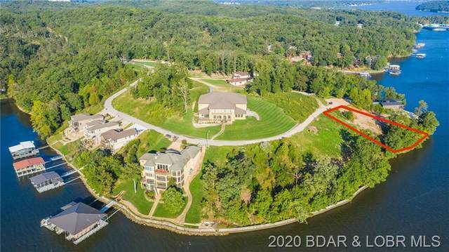 Lot 4 River Oaks Drive, Camdenton, MO 65020 (MLS #60157323) :: The Real Estate Riders