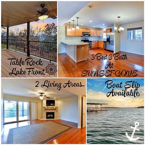 278 Sunset Cove #204, Branson, MO 65615 (MLS #60157327) :: Weichert, REALTORS - Good Life
