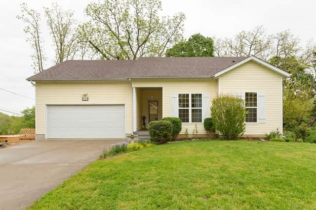 102 S 6th Avenue, Ozark, MO 65721 (MLS #60157367) :: Sue Carter Real Estate Group