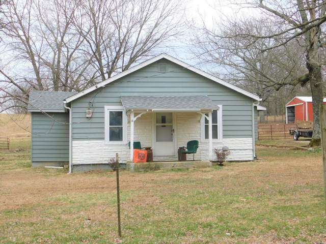 984 County Road 3450, Mountain View, MO 65548 (MLS #60157466) :: Team Real Estate - Springfield
