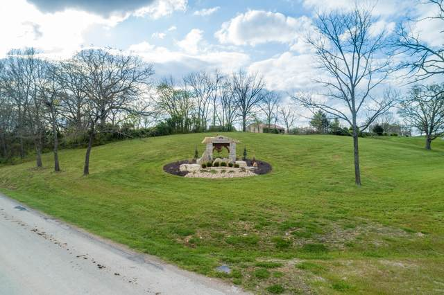 Lot #23 Autumn Way Drive, Nixa, MO 65714 (MLS #60157549) :: Sue Carter Real Estate Group