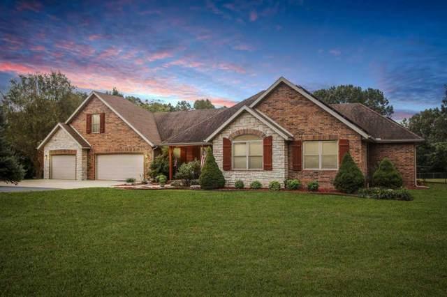 254 Benjamin Road, Crane, MO 65633 (MLS #60157559) :: Team Real Estate - Springfield