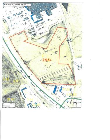 000 S Us Hwy 71, Jane, MO 64856 (MLS #60157571) :: Sue Carter Real Estate Group