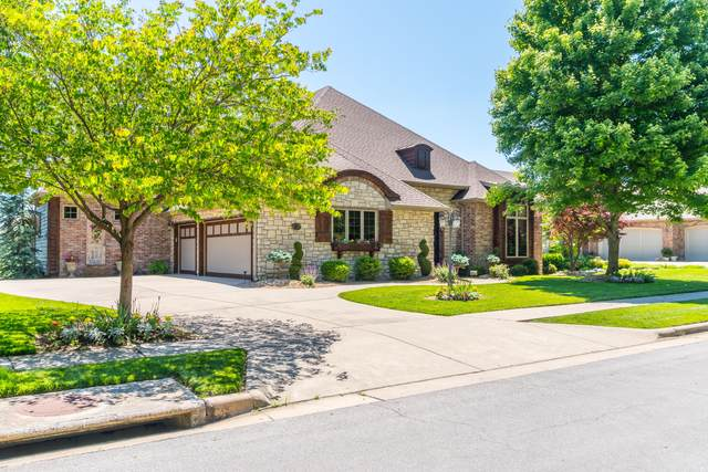 6046 S Parkhaven Lane, Springfield, MO 65810 (MLS #60157695) :: Clay & Clay Real Estate Team