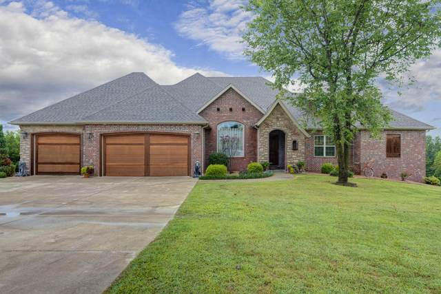 170 Talon Trail, Sparta, MO 65753 (MLS #60157810) :: Team Real Estate - Springfield