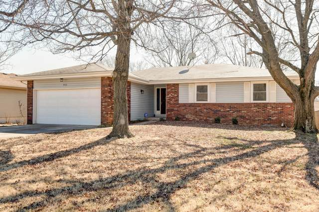 900 E Redwood Street, Springfield, MO 65807 (MLS #60157818) :: Sue Carter Real Estate Group