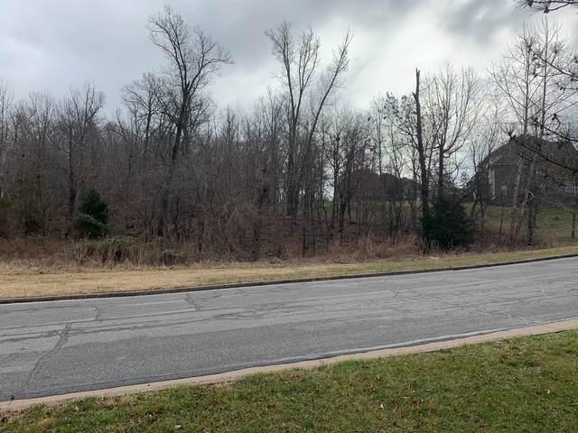 000 Carrington Terrace Lot 21, Joplin, MO 64803 (MLS #60158019) :: Sue Carter Real Estate Group