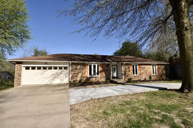 4826 S Farm Road 141, Springfield, MO 65810 (MLS #60158107) :: Weichert, REALTORS - Good Life