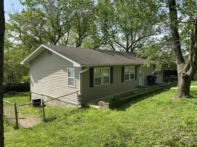 509 N Henry Street, Mansfield, MO 65704 (MLS #60158129) :: Clay & Clay Real Estate Team
